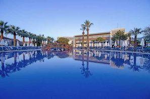 Turquie - Izmir, Hôtel Palm Wings Beach Resort Kusadasi