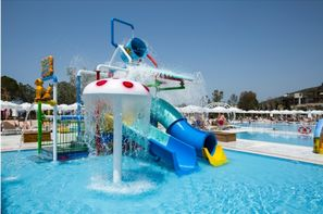 Turquie-Izmir, Hôtel Ramada Resort Kusadasi & Golf