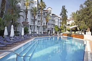 Vacances Izmir: Hôtel Sentido Marina Suites