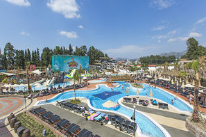 Turquie - Izmir, Club Sunconnect Atlantique Holiday