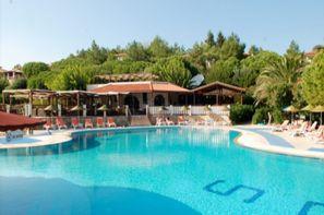 Turquie - Izmir, Hôtel Teos village