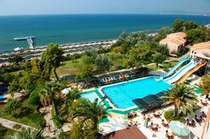 Turquie - Izmir, Club Marmara Yali