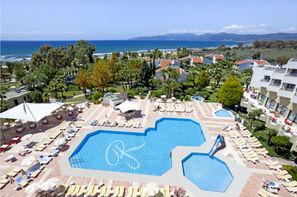 Vacances Izmir: Hôtel Richmond Ephesus