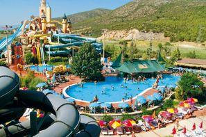 Vacances Izmir: Club Splash World Aqua Fantasy