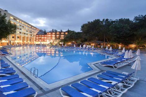 Hôtel Mirada del Mar 5* - KEMER - TURQUIE