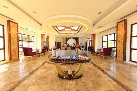 Hôtel Residence Garden River 5* - KEMER - TURQUIE