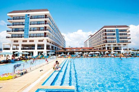 Hôtel SplashWorld Eftalia Aqua Resort 4* - KONAKLI - TURQUIE