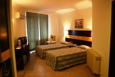 Hôtel Marti Beach 4* - KUSADACI - TURQUIE