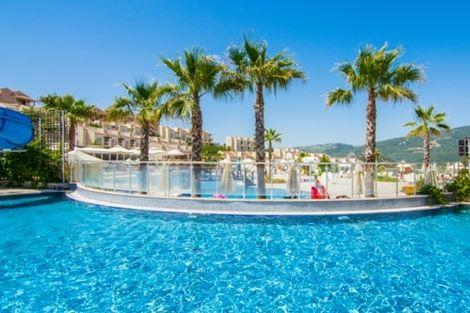 Hôtel Kusadasi Golf & Spa Resort 5* - IZMIR - TURQUIE