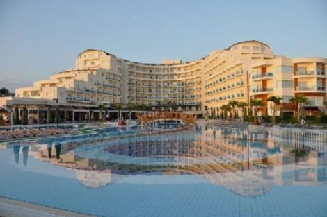 Hôtel Sealight Resort 5* - KUSADACI - TURQUIE