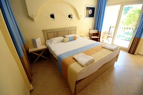 Hôtel Marmara Atlantis 4* - SIGACIK - TURQUIE