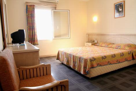 Hôtel Acacia 3* - TURGUTREIS - TURQUIE
