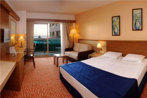Hôtel Yelken Hotel 5* - TURGUTREIS - TURQUIE
