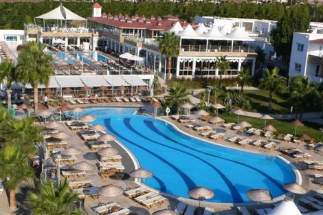 Armonia Holiday Village 5* - BODRUM - TURQUIE