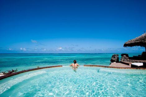 Hôtel Karafuu Beach Resort & Spa 5* - ZANZIBAR - RÉPUBLIQUE-UNIE DE TANZANIE