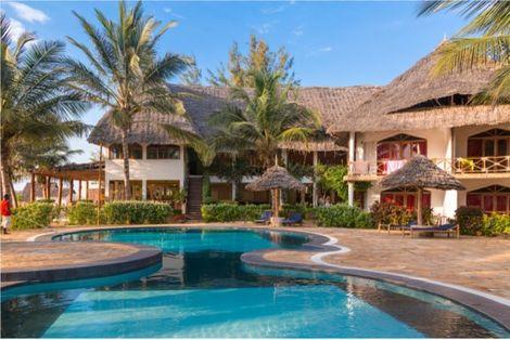 H tel waridi beach resort spa 4 pwani mchangani - Salon afrique unie ...