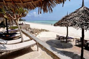 Vacances Zanzibar: Hôtel Palumbo Reef Beach Resort