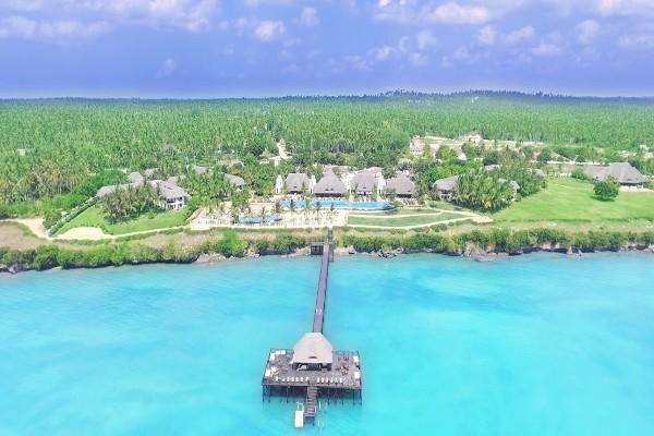 Autres - Sea Cliff Resort & Spa 5*