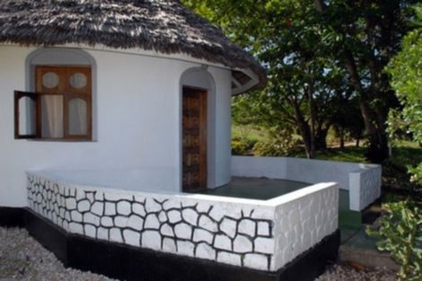 Hôtel Hôtel Chwaka Beach Resort 3* - ZANZIBAR - RÉPUBLIQUE-UNIE DE TANZANIE