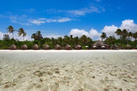 Hôtel Melia Zanzibar en AI 5* - ZANZIBAR - RÉPUBLIQUE-UNIE DE TANZANIE
