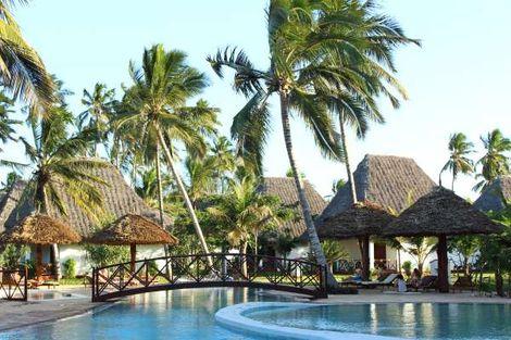 Hôtel 1Uroa Bay Beach Resort 4* - ZANZIBAR - RÉPUBLIQUE-UNIE DE TANZANIE