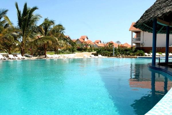 Piscine - Azao Resort & Spa