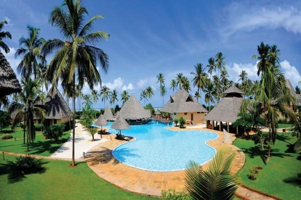 Piscine - Neptune Pwani Beach Resort & Spa 5*