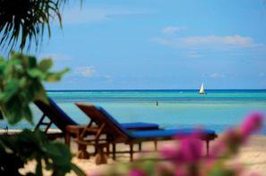 Vacances Zanzibar: Hôtel Neptune Pwani Beach