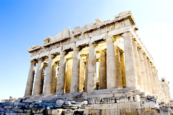 Autotour Grèce Classique 3* - voyage  - sejour