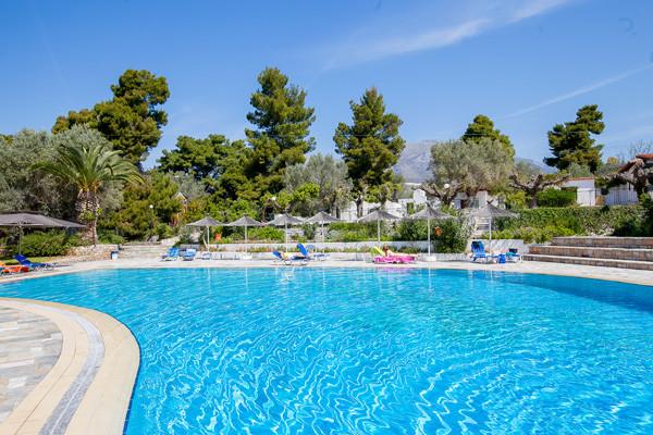 Hôtel Holiday In Evia 3* NL