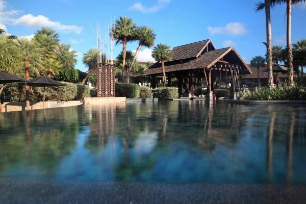 Circuit Trésors du Siam et Farniente à Phuket à l'hôtel The Slate