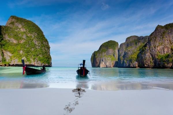 Circuit Privatif Expérience Exclusive en Thaïlande & Séjour Balnéaire au Krabi Tipa Resort 4* - voyage  - sejour