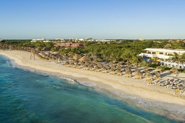 Hôtel Iberostar Paraiso Del Mar 5* - voyage  - sejour
