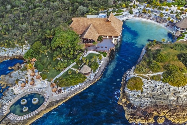 Hôtel Occidental at Xcaret Destination 5* - voyage  - sejour