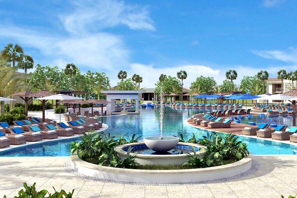 Hôtel Iberostar Playa Pilar 5*