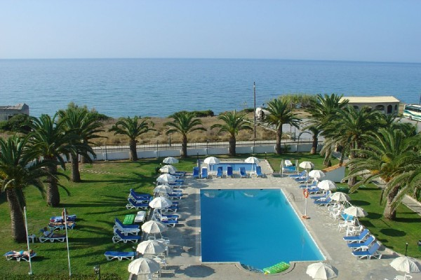 Hôtel golden sands 3*