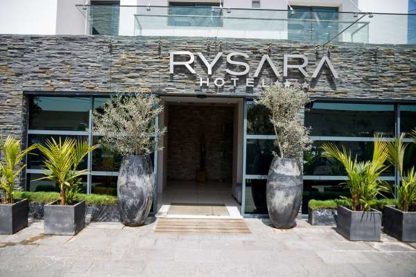 Hôtel Rysara 4* - voyage  - sejour