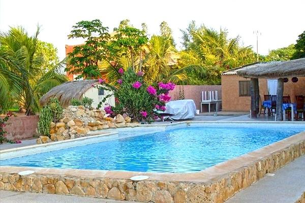 Hôtel la lagune 3*