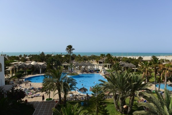 Tunisie - Djerba - Hôtel One Resort Djerba 4*