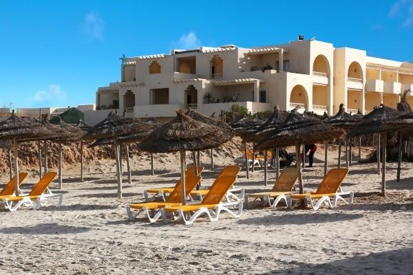 hotel vincci djerba resort 4 sejour tunisie avec voyages auchan. Black Bedroom Furniture Sets. Home Design Ideas