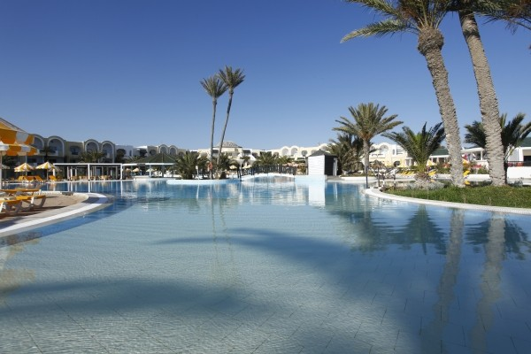Hôtel Holiday Beach 4*