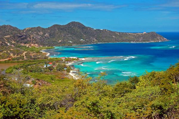 Combiné croisière et hôtel Croisière Grenadines + Sejour à la Résidence Diamant Beach 2* - voyage  - sejour
