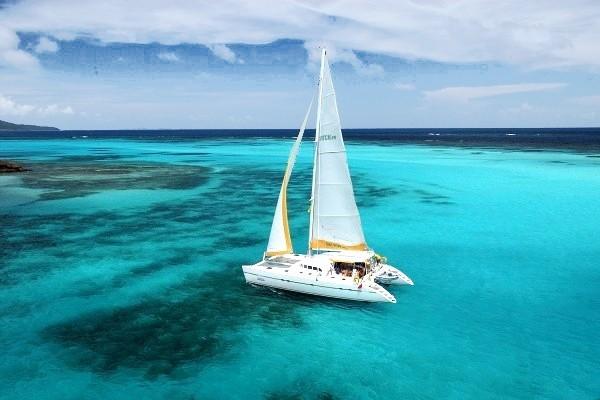 Croisière Grenadines - voyage  - sejour