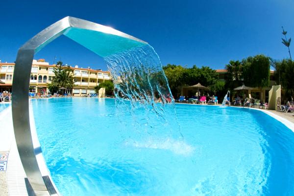 Illustration séjour : Hôtel Playa Park