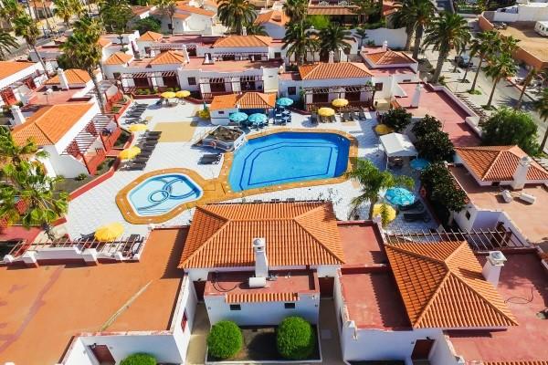 Hôtel Castillo Puerto 2*, Fuerteventura