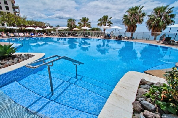 Hôtel Melia Madeira Mare Resort & Spa 5* - voyage  - sejour
