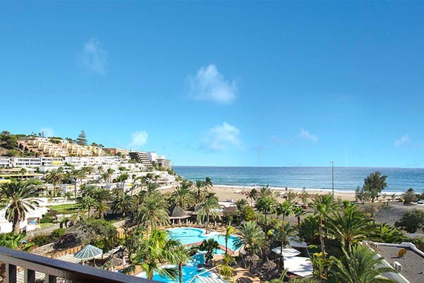 Hôtel Ifa Beach 3*