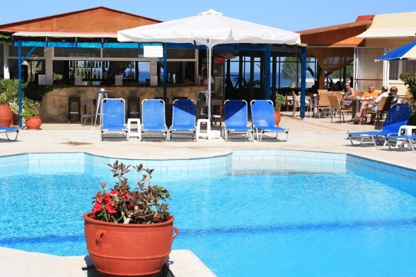 Hôtel Orion Fragiskos 3*