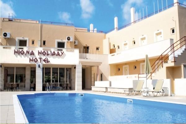Hôtel Hiona Holiday 2*