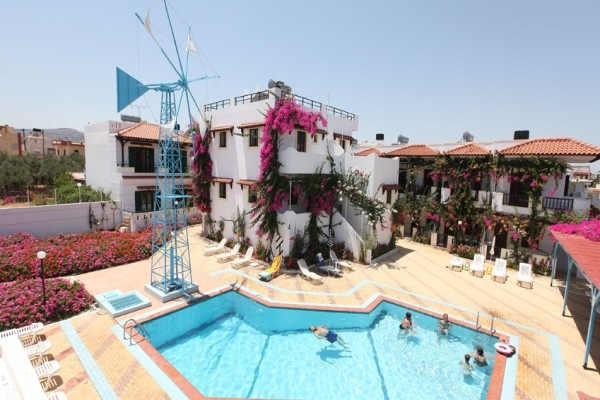 Pension Paul Marie 3* - voyage  - sejour